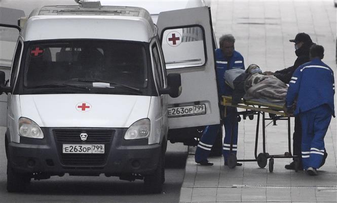 Азия остается наиболее затронутым от пандемии регионом в мире - ảnh 1