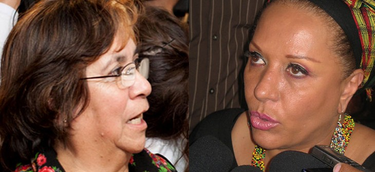 Candidate of the Colombia leftwing party attacked   - ảnh 1