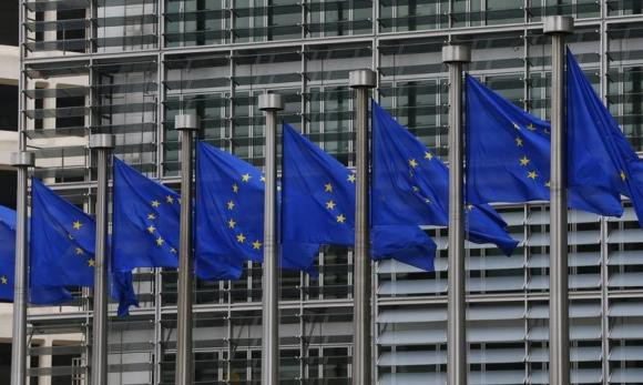 EC gives France, Italy, Belgium more time to adjust budget  - ảnh 1