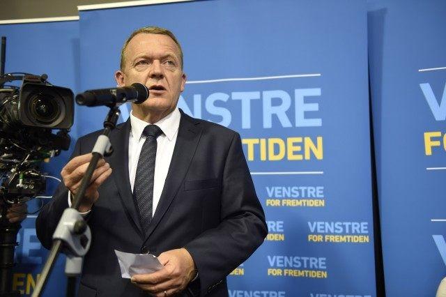 Danish: Prime Minister announces new cabinet - ảnh 1