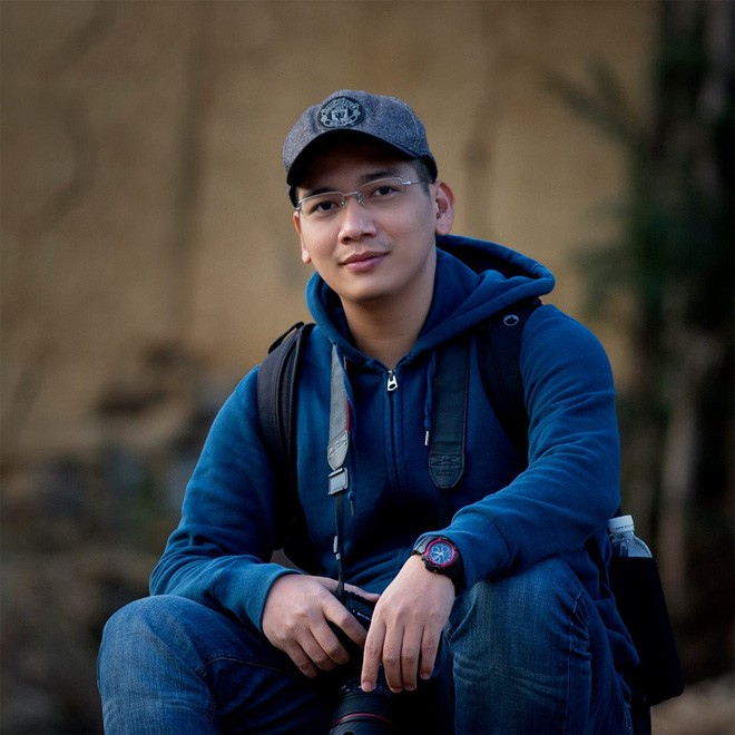 Tran Tuan Viet – a visual storyteller - ảnh 3