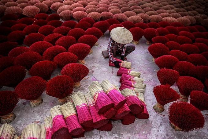 Tran Tuan Viet – a visual storyteller - ảnh 1