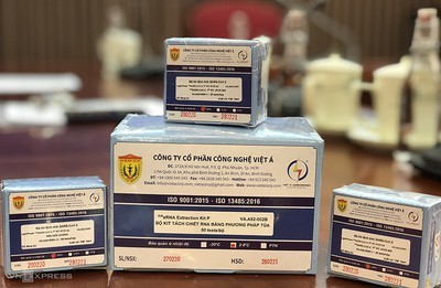 Vietnam to export more COVID-19 test kits - ảnh 1
