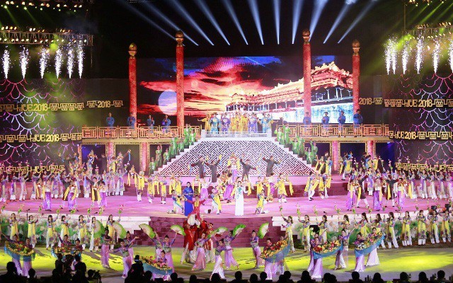 Hue Festival 2020 to open in August - ảnh 1