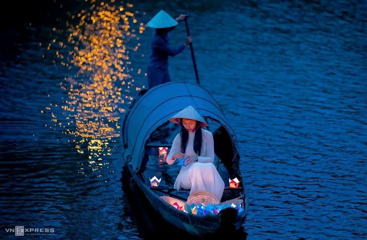 The bucolic charm of a Hue summer - ảnh 11