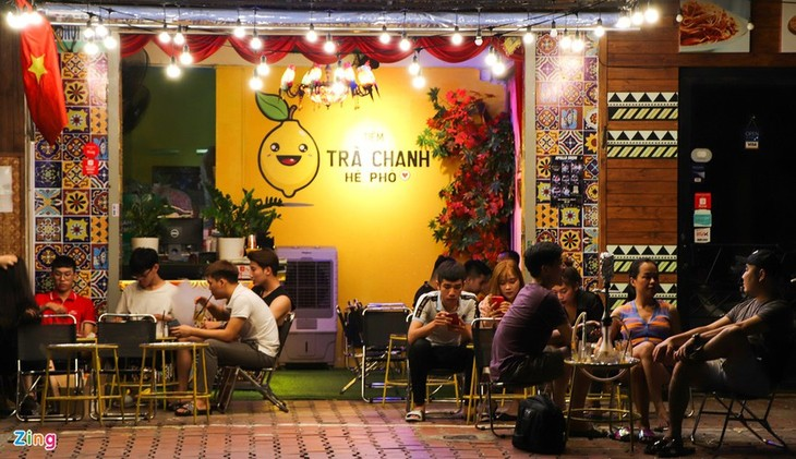 Da Nang falls quiet on first night of latest social distancing order - ảnh 2