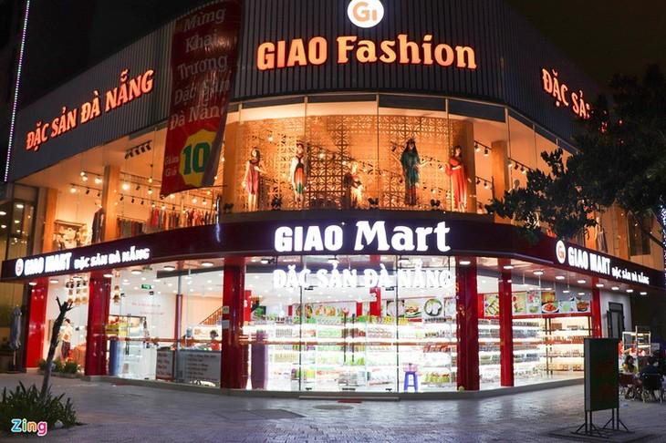 Da Nang falls quiet on first night of latest social distancing order - ảnh 3