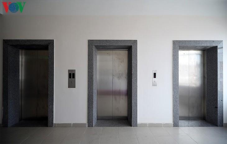 COVID-19: Inside a concentrated quarantine facility in Da Nang hotspot - ảnh 5