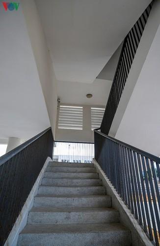 COVID-19: Inside a concentrated quarantine facility in Da Nang hotspot - ảnh 6