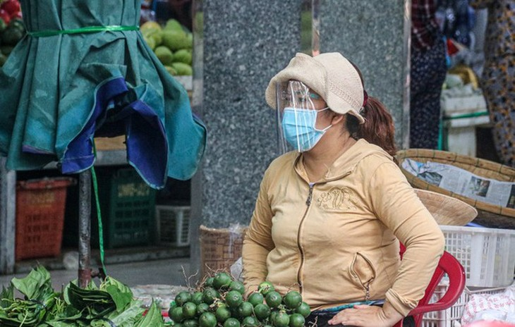 Coupon system implemented in Da Nang for local shoppers - ảnh 12