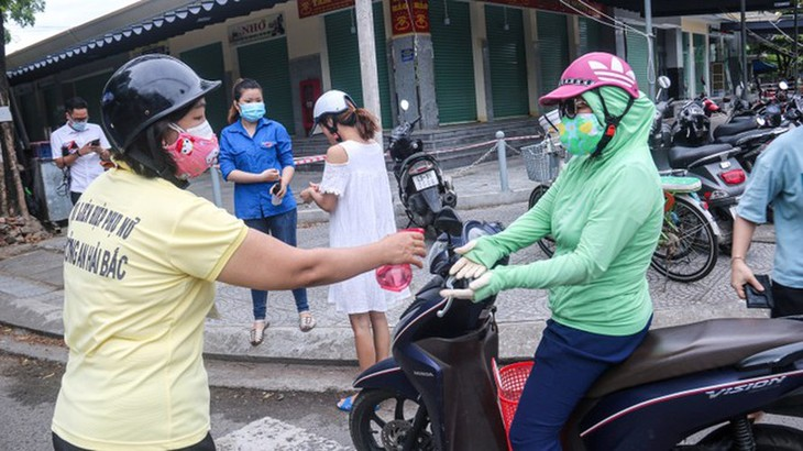 Coupon system implemented in Da Nang for local shoppers - ảnh 14