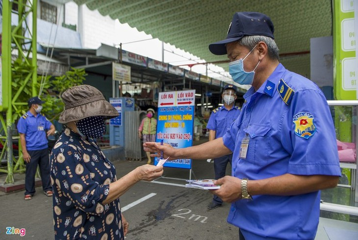 Coupon system implemented in Da Nang for local shoppers - ảnh 1