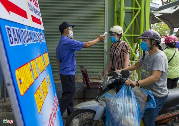 Coupon system implemented in Da Nang for local shoppers - ảnh 3