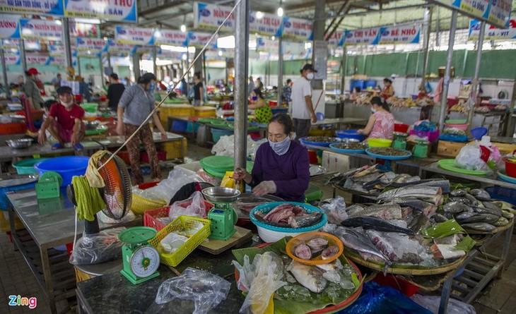 Coupon system implemented in Da Nang for local shoppers - ảnh 6