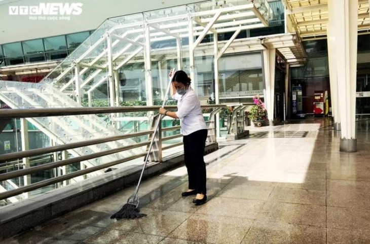 Da Nang allows resumption of passenger transportation - ảnh 1