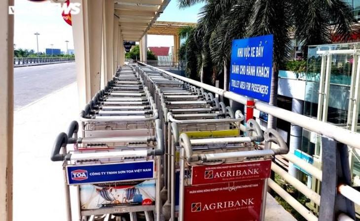 Da Nang allows resumption of passenger transportation - ảnh 3