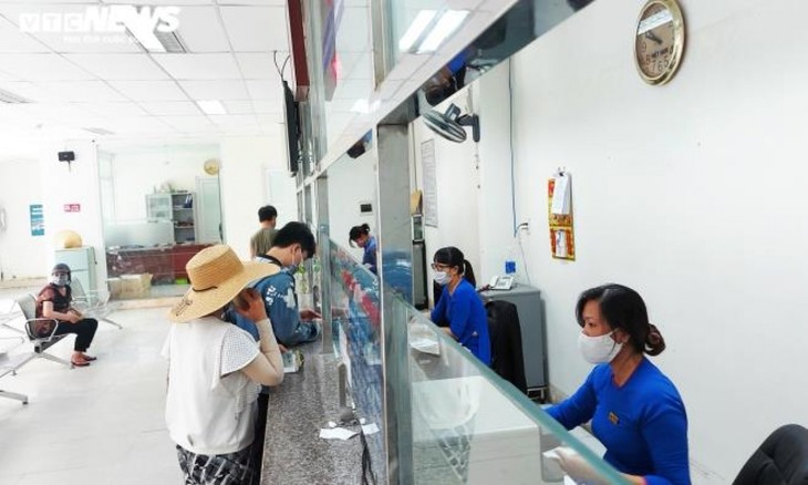 Da Nang allows resumption of passenger transportation - ảnh 4