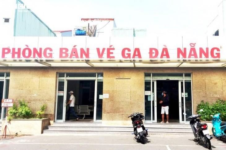 Da Nang allows resumption of passenger transportation - ảnh 5