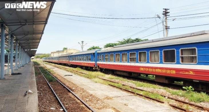 Da Nang allows resumption of passenger transportation - ảnh 6