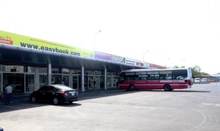Da Nang allows resumption of passenger transportation - ảnh 7