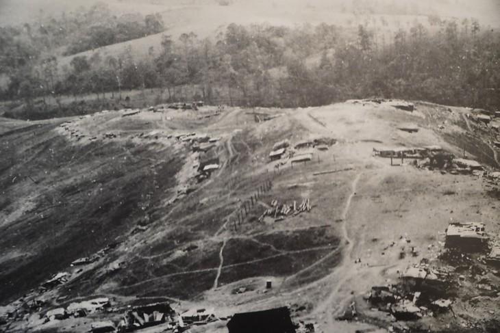 50 năm chiến thắng Đường 9- Nam Lào qua những bức ảnh lịch sử - ảnh 11
