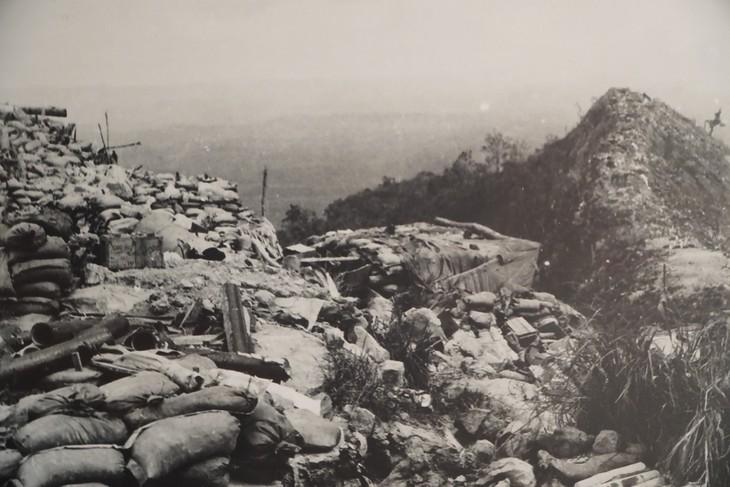 50 năm chiến thắng Đường 9- Nam Lào qua những bức ảnh lịch sử - ảnh 2