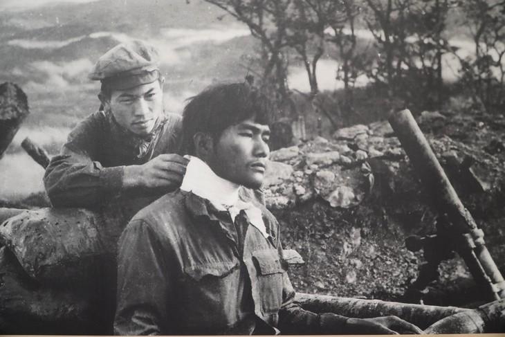 50 năm chiến thắng Đường 9- Nam Lào qua những bức ảnh lịch sử - ảnh 5