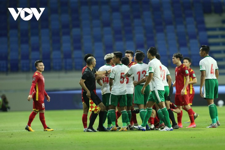 Vietnam enjoy resounding win over Indonesia in World Cup qualifiers - ảnh 2