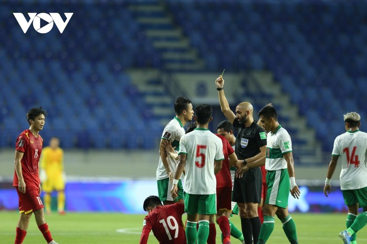 Vietnam enjoy resounding win over Indonesia in World Cup qualifiers - ảnh 3