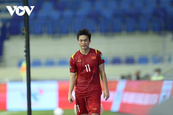 Vietnam enjoy resounding win over Indonesia in World Cup qualifiers - ảnh 4