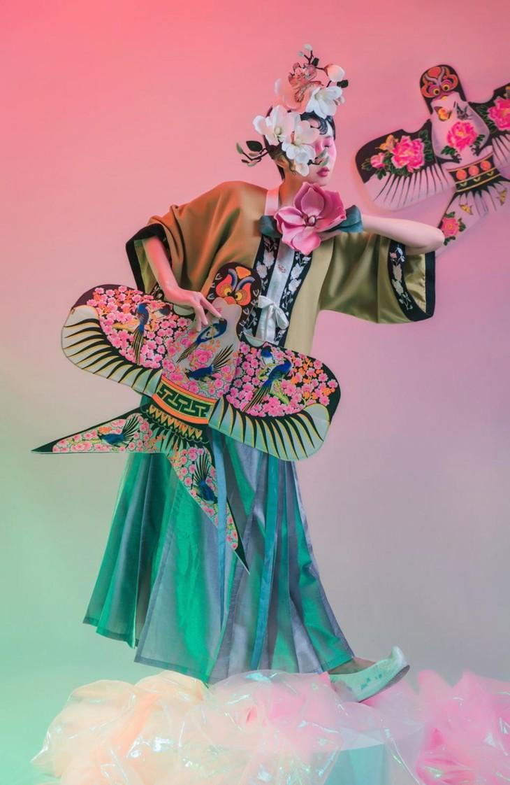 Outstanding artistic photos, winners of International Siena Creative Photography Awards 2021 - ảnh 7