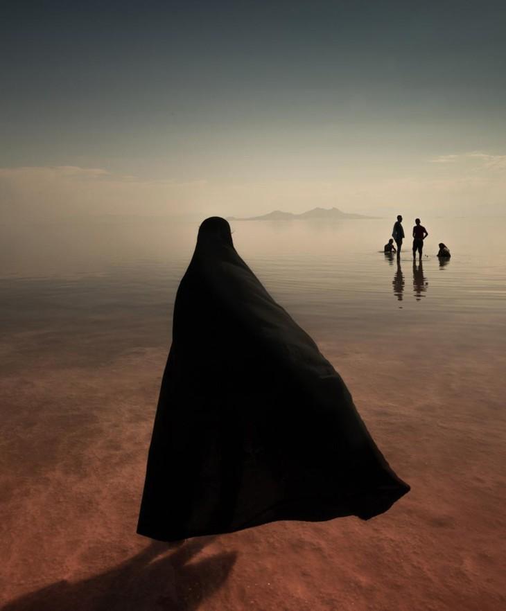 Outstanding artistic photos, winners of International Siena Creative Photography Awards 2021 - ảnh 2