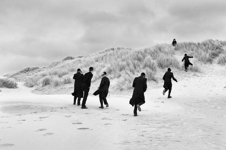 Outstanding artistic photos, winners of International Siena Creative Photography Awards 2021 - ảnh 5