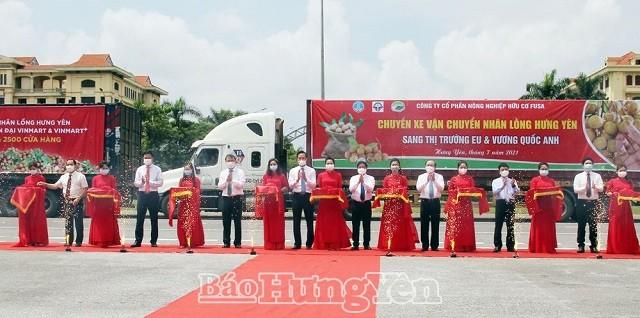 Kết nối – tiêu thụ nông sản Việt trong đại dịch COVID-19 - ảnh 13