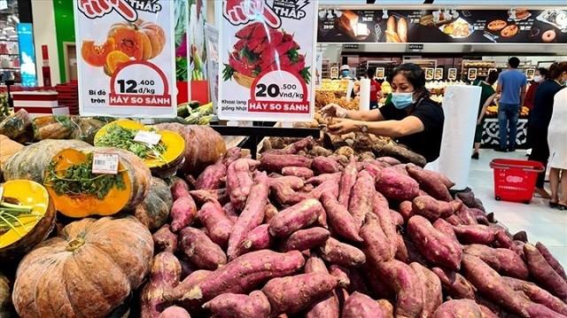 Kết nối – tiêu thụ nông sản Việt trong đại dịch COVID-19 - ảnh 3