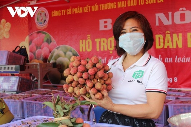Kết nối – tiêu thụ nông sản Việt trong đại dịch COVID-19 - ảnh 5