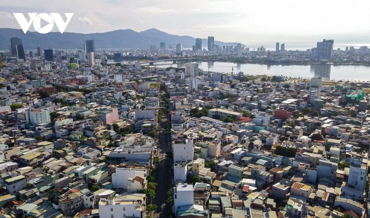 """Da Nang pilots to use drones to monitor people to """"stay where they are"""" - ảnh 6"""
