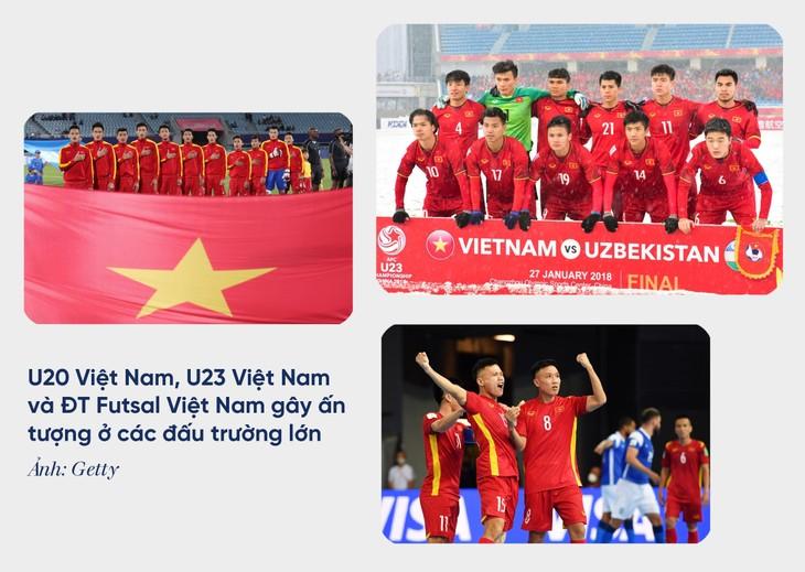 ĐT Việt Nam sẽ thử thách sức mạnh thực sự của bóng đá Trung Quốc? - ảnh 3