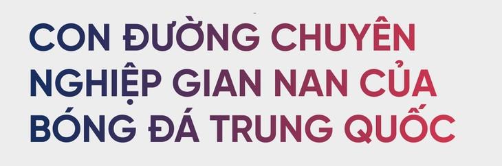 ĐT Việt Nam sẽ thử thách sức mạnh thực sự của bóng đá Trung Quốc? - ảnh 5