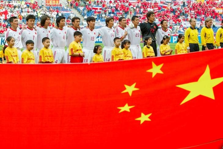 ĐT Việt Nam sẽ thử thách sức mạnh thực sự của bóng đá Trung Quốc? - ảnh 6