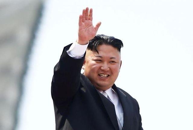 DPRK Chairman begins official visit to Vietnam - ảnh 1