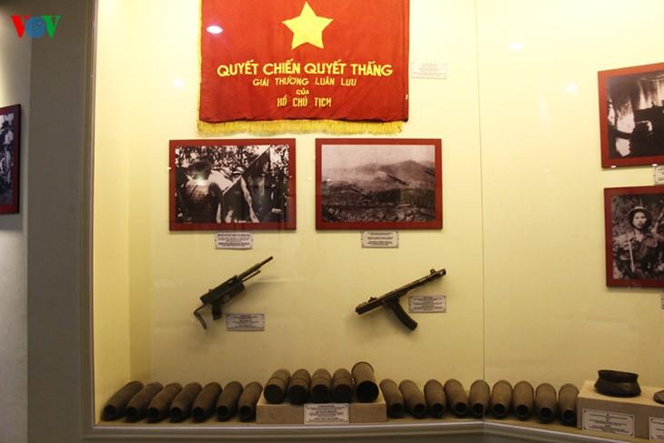 Dien Bien Phu Victory museum  - ảnh 2