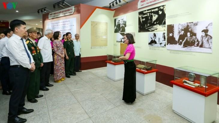 Dien Bien Phu Victory museum  - ảnh 3