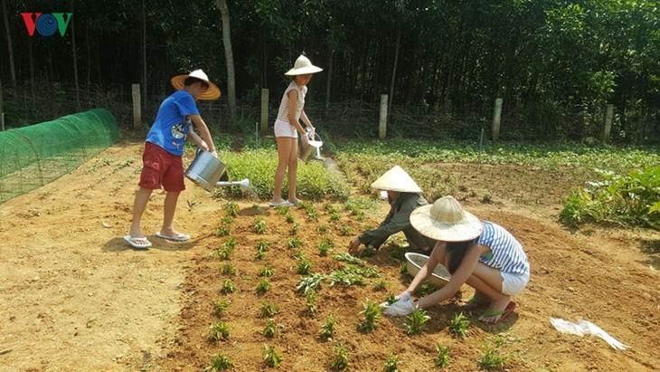 Quang Binh promotes community-based tourism - ảnh 3