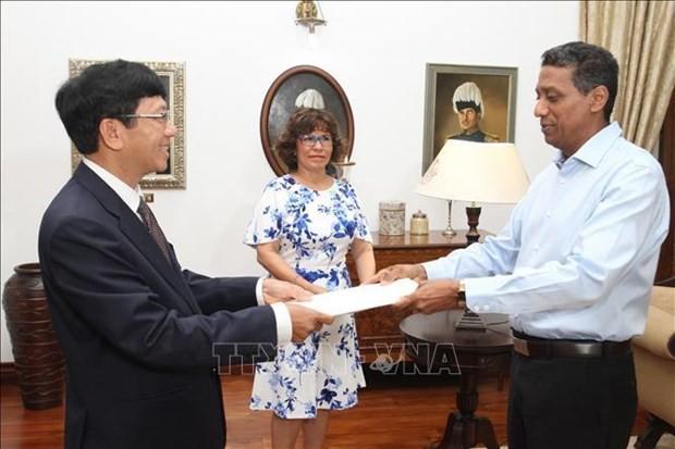Seychelles treasures ties with Vietnam - ảnh 1