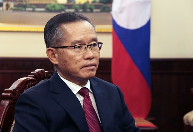 International community praises Vietnam's ASEAN presidency  - ảnh 1