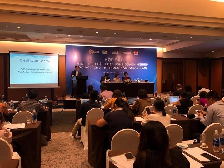 ASEAN network of digital startups to set up - ảnh 1