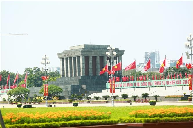 Foreign leaders congratulate Vietnam on National Day - ảnh 1