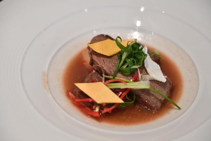 Korean gastronomy week kicks off in Hanoi  - ảnh 2