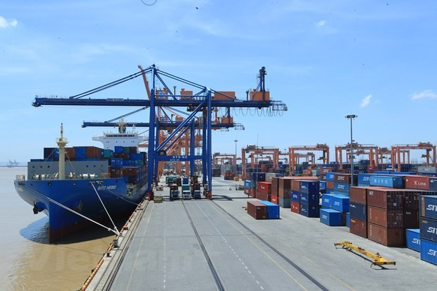 Vietnam could achieve trade balance this year - ảnh 1